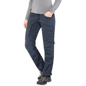 Lundhags Authentic II - Pantalon long Femme - Regular bleu